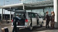 Modlin-Warsaw WMI Airport Round-Trip Transfer