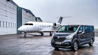 Private Warsaw Modlin (WMI) Airport Transfer up to 8 people Private Car Transfers