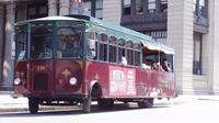 Hop-on Hop-off Trolley Tour of Philadelphia
