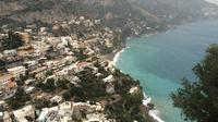 Full-Day Amalfi Coast and Paestum Tour from Sorrento or Positano