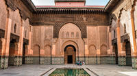 Grand tour of Morocco*