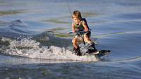 1-Hour Private Wakeboard Lesson in Miami Beach