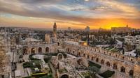 Israel Shore Excursion : Jerusalem Private Tour from Ashdod Port