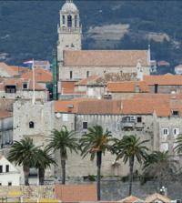 Korcula The Dionysian Path Tour from Dubrovnik