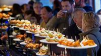 Madrid Authentic Tapas and History Lunch or Dinner Walking Tour