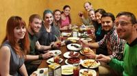Guided Tapas and Flamenco Crawl in Madrid