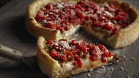 UNO Pizzeria and Grill: Deep-Dish Cooking Class with Lunch in Washington D.C.