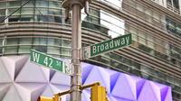 Broadway Dessert Tour