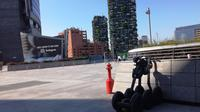 2-Hours Milan Segway Tour with Brera and skyline