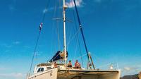 Catamaran Sunset Cruise from Tamarindo