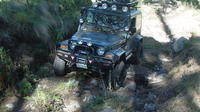 Volcano Tour to Ixtazihuatl