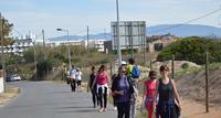 The Path of Dona Ana Walking Tour