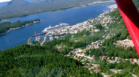 Misty Fjords Flightseeing Tour