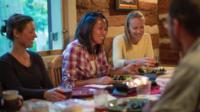 Algonquin Park Adventure Lodge 3- or 4-Day Trip
