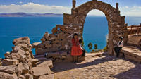 3-Day Lake Titicaca and Puno Tour from Cusco