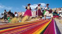 3-Night Lake Titicaca, Uros, Taquile Island from Cusco