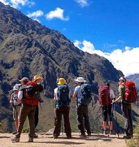 7-Day Inca Trail Trek to Machu Picchu