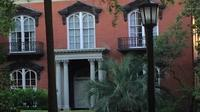 Midnight in the Garden of Good and Evil Walking Tour of Savannah