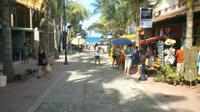 Riviera Nayarit Highlights Tour Including San Pancho and Sayulita