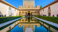 Alhambra Palace Guided Tour