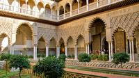 3-hour Seville Cathedral and Alcazar Skip-the-Line Combo Tour