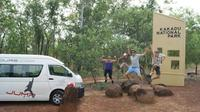 3-Day Kakadu and Litchfield Camping Tour From Darwin Including Corroboree Billabong and Gunlom Falls