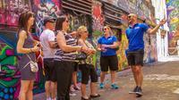 Melbourne Laneway Luncheon Walking Tour