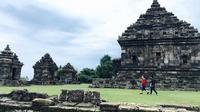 Private Jogja Day Trip from Yogyakarta with Hotel Pickup