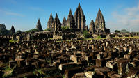 Private Yogyakarta Village Full-Day Bike Tour