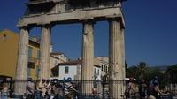 Athens Scenic Bike Tour