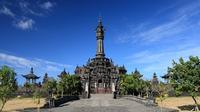 Full-Day Denpasar City Tour with Sunset Barbecue Dinner at Jimbaran Bay