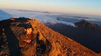 Mount Agung Trekking: Climbing The Highest Volcano in Bali