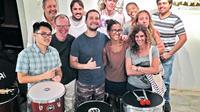 Afro Percussion Drum Workshop - San Juan