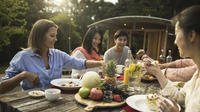 3-Day Private Great Ocean Road Cooking Retreat in Luxury Lodge