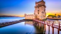 Belm Small-Group Walking Tour in Lisbon