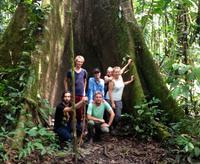 4-Day Trip: Cuyabeno Amazon Experience