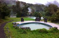 Paramo Day Trip: Horse Riding and Hot Springs