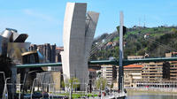 Bilbao Private Walking Tour with Guggenheim Museum