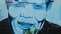 Half-Day Guided City Cycle Art Tour in Cape Town