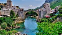 Mostar and Medugorje Day Trip from Makarska