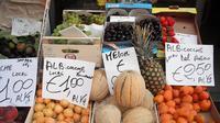 Food Tour in Alba