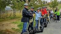 Segway Tour Monferrato Hills and Tastings