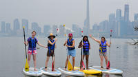 Introduction to Stand Up Paddleboarding in Toronto
