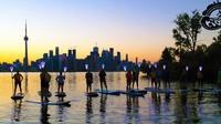 Toronto Island Night SUP Adventure