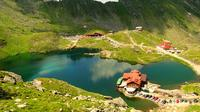 Best Road in the World: Full Day Transfagarasan Tour from Bucharest
