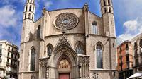 Barcelona Old Town Private Walking Tour