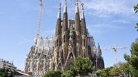 Gaudi Private Walking Tour with Skip the Line Sagrada Familia
