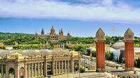 Private Half-Day Port-to-Port Barcelona Highlights Tour with Sagrada Familia Tickets