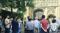 Walking Tour of Cambridge University