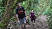 Hike Around Lake Atitlan